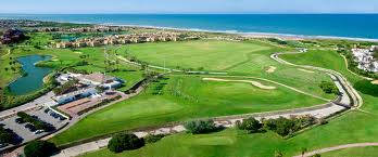 costa ballena campo y club d egolf