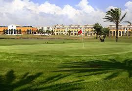 costa ballena golf hoteles