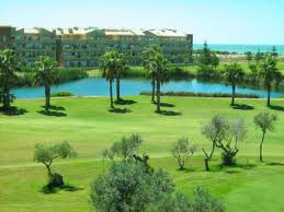 costa ballena golf y urbanización light