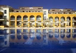 costa ballena hotel