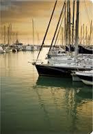 puerto sherrry barcos