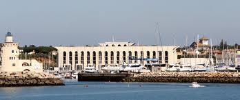 puerto sherry hotel no construido