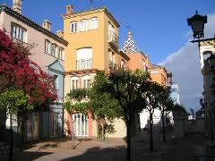 puerto sherry pueblo
